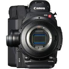 Canon EOS C300 Mark II Camera body (EF mount)