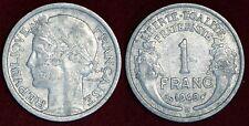 FRANCE 1 franc 1949B