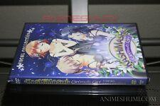 Kashimashi: Girl Meets Girl Vocal Collection Ep. 1-13 Anime DVD R1