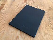 Wallet Wallet Ulysse Nardin - Card Holder - Card Holder - Leather Navy Blue