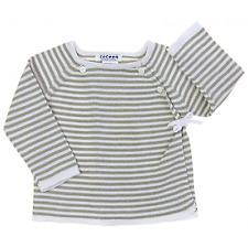 cardigan coton rayé fille bébé 6 mois