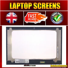 "For Lenovo Yoga 520-14IKB 81C 80X 14.0"" Touch Screen LCD Display Panel Assembly"