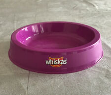 Whiskas Vintage Cat Bowl,For Food Or Water,Retro !
