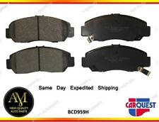 *Front Disc Brake Pad ceramic D959 fits 2003-2007 Honda Accord