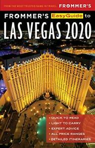 Frommer's EasyGuide to Las Vegas 2020 by Grace Bascos (Paperback, 2019)