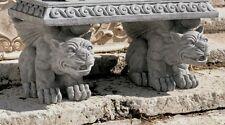 Gargoyle  LEG MOLD FOR CONCRETE LATEX AND FIBERGLASS