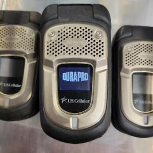 Wholesale Kyocera DuraXT E4277 (US Cellular) Flip Phone - Rugged Military Grade
