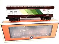 Lionel 6-25096 Canadian National Boxcar Freight Train Car -O Gauge with Orig Box