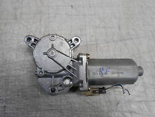 1995 Volvo 850 GLT Window motor Right front passenger side motor