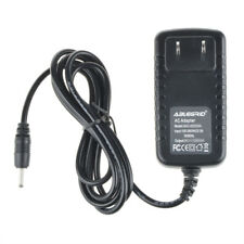 AC Adapter Home Wall Charger  for Pandigital PRD07T20WBL1OP1 Novel Tablet
