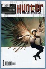 Hunter: The Age of Magic #11 (Jul 2002, DC Vertigo) Dylan Horrocks Richard Case