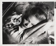SIMONE SIMON Glamour FOX Stardom Hollywood George HURRELL Photo 1930s