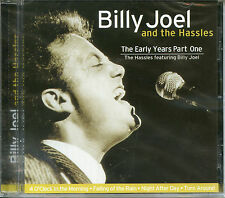 Billy Joel and The Hassles - The Early Years Part One