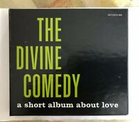 The Divine Comedy - A Short Album About Love Limited Edition