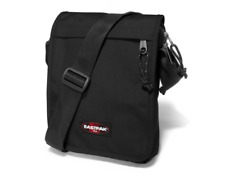 Eastpak EK746 FLEX 008 Black Mini Bag Schultertasche Umhängetasche Unisex Neu