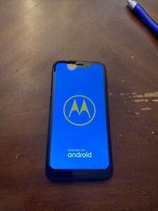 Motorola Moto G7 Play Deep Indigo (At&t) XT1952