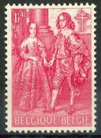 Belgio 1964 SG 1909 Nuovo ** 80%