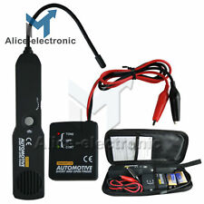 Universal Circuit Tester Electrical Automotive Short & Open Circuit Finder B2AE