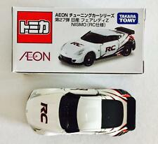 TAKARATOMY TOMICA NISSAN FAIRLADY Z NISMO RC EDITION  ( AEON EXCLUSIVE ) - HOT