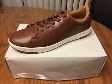 "Men's ""Perry ellis"" Toney Sneakers, Size 12M, Brown."