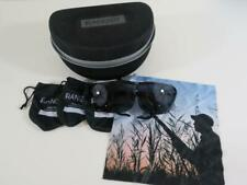 Randolph Ranger Shooting Glasses with Three Colored Lenses