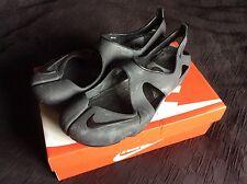 Nikelab SS15 Nike Free ACG | Size: 10-10.5UK Col: Black | Errolson Hugh Acronym