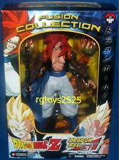 DRAGONBALL Z Dragonball GT Fusion Collection Limited Edition SS4 Gogeta New