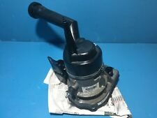 PEUGEOT 308 ELECTRIC ELECTRONIC STEERING PUMP TRW A0015817
