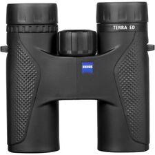 Zeiss Terra ED 8x32 Binoculars - Black 2017 edition