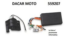 559207 DIGITRONIC ADVANCE FIXED centr.elec.digit PIAGGIO NRG MC3 DT 50 MALOSSI