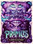 PRIMUS Poster Print NC Winters Beacon Theater New York ICE SIGNED AP x/55 RARE