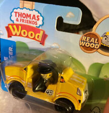 Thomas Friends Wood ACE THE RACER Train Wooden Railway