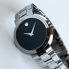 MOVADO Luxury Men's Watch, 84 E7 1851 Museum model, stunning!