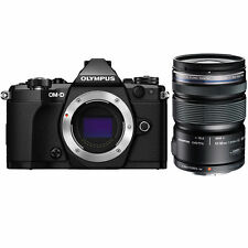 "Paypal Olympus OM-D E-M5 Mark II 12-50mm 16.1mp 3"" Digital Camera New Agsbeagle"