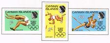 Cayman Islands Sport Mexico Olympics set 1968 MLH