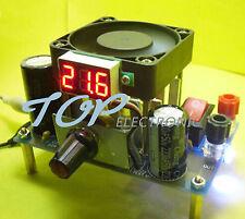 LM338K 3A Step Down Power Supply Module DIY Kit for Arduino Raspberry pi DIY