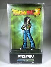 FiGpiN Mini Dragon Ball Super Android 17 M4