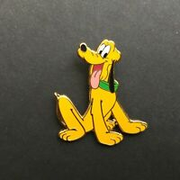 DLR - Disneyland Resort - Card Collection - Pluto Only Disney Pin 59166