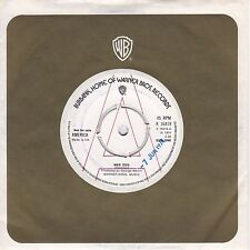 "AMERICA # PROMO # MAD DOG #  7"" VINYL SINGLE"