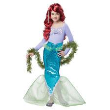Girls Magical Mermaid Costume sz Large 10-12