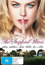 The Stepford Wives (DVD, 2004)
