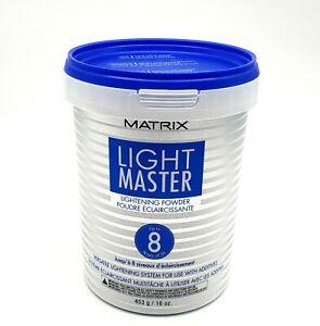 Matrix Light Master Lightening Powder, 16 fl  oz