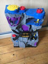 Fisher Price Imaginext DC Batman Cave  Batcave