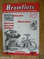 BRO9701-KREIDLER MODEL HISTORY,FLORETT,TOMOS,DE PEEL MUSEUM,4 UURS RACE ASSEN
