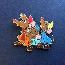 WDW Core Pin - Three Mice from Cinderella Disney Pin 11841