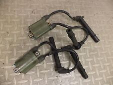 HONDA Pan European ST1300 Left and Right coils with ignition leads
