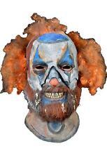 Trick Or Treat Studios Rob Zombie's 31 Schizo Head Halloween Mask Music CDRZ101