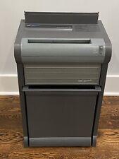 GBC Shredmaster 921S Commercial Paper Shredder NICE