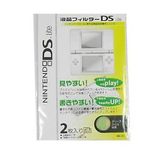 LCD Screen Guard Protector for Nintendo DS Lite NDSL