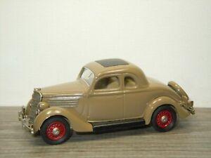 1935 Ford V8 - Rextoys 1:43 *52105